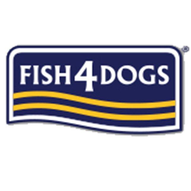 フィッシュ4ドッグ(FISH4DOGS)