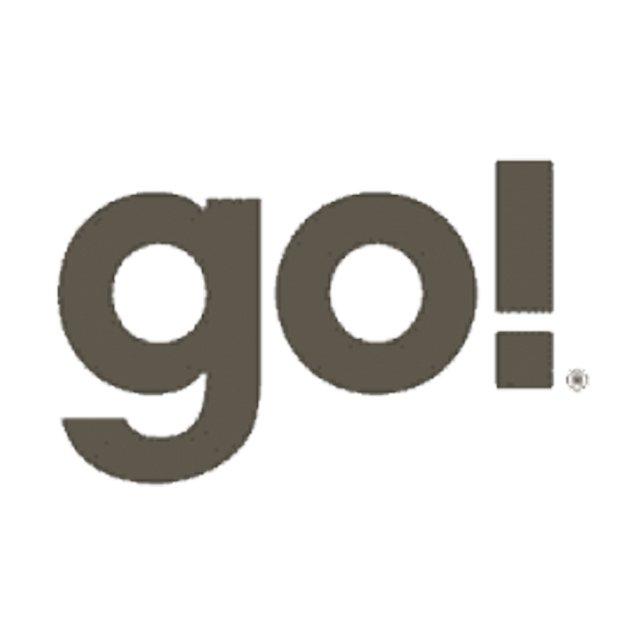 ゴー!(go!)