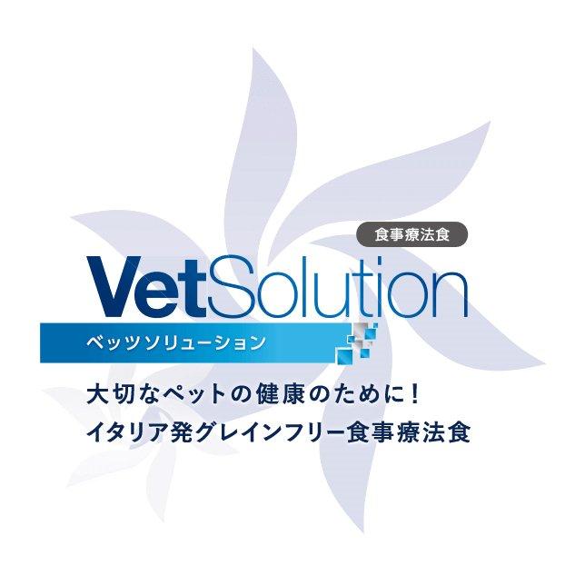 ベッツソリューション(VetSolution)