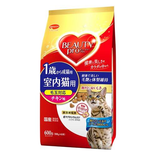 成猫用 1歳から チキン味