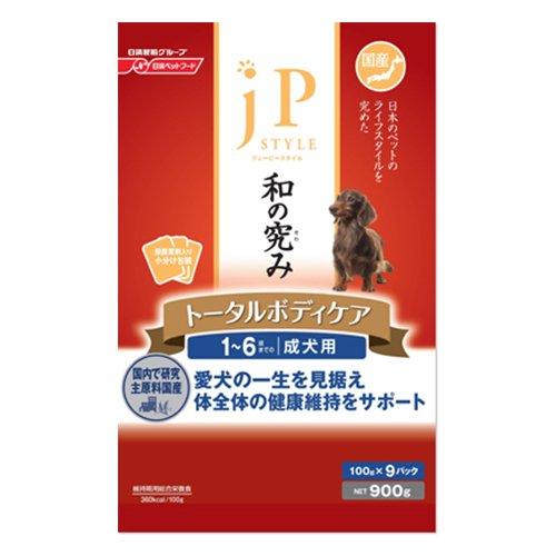 和の究み トータルボディケア 1~6歳までの成犬用