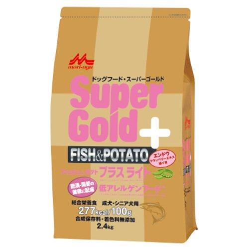 フィッシュ&ポテト プラス 肥満・関節